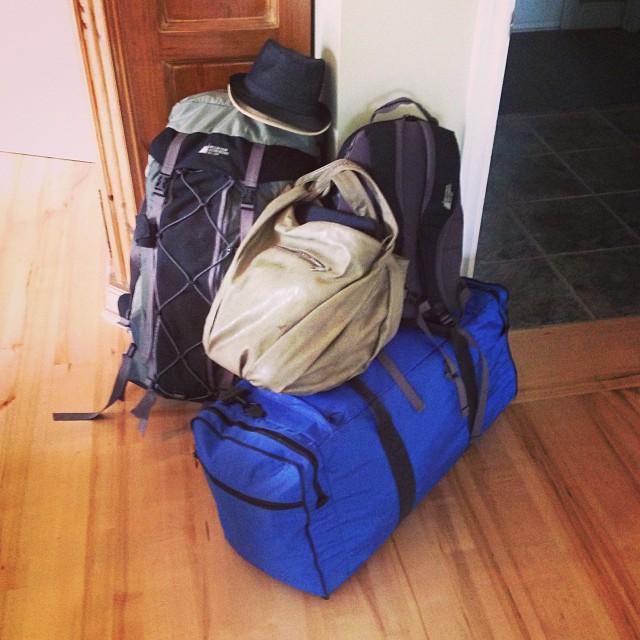 bagage clo