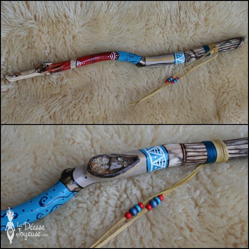 WM bâton commande spéciale FD
